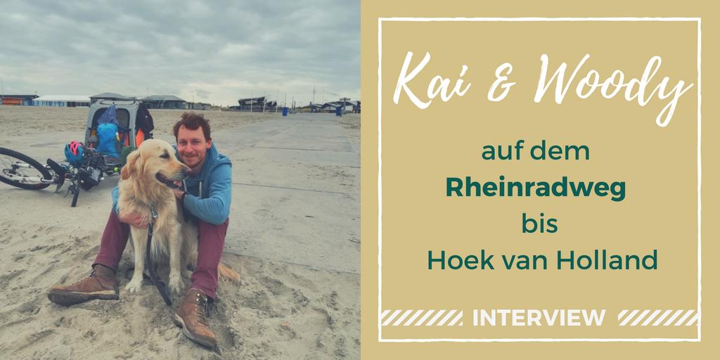 Reisebericht Kai und Woody